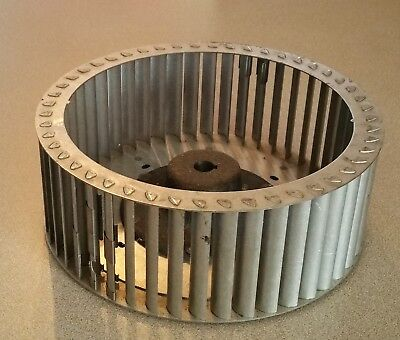 Blodgett Pizza Oven Blower Wheelpart Number M1209