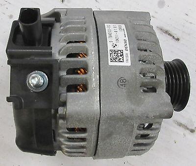 Genuine Used MINI Alternator for Petrol F55 F56 F57 - 7640131