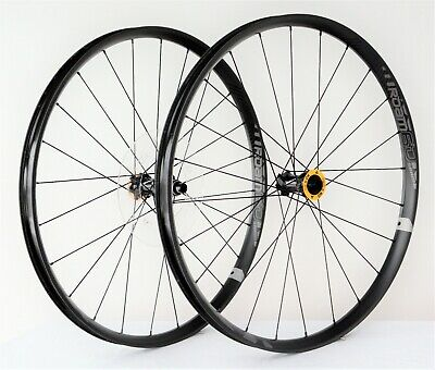 NEW SRAM ROAM 60 Carbon Wheelset, 27.5
