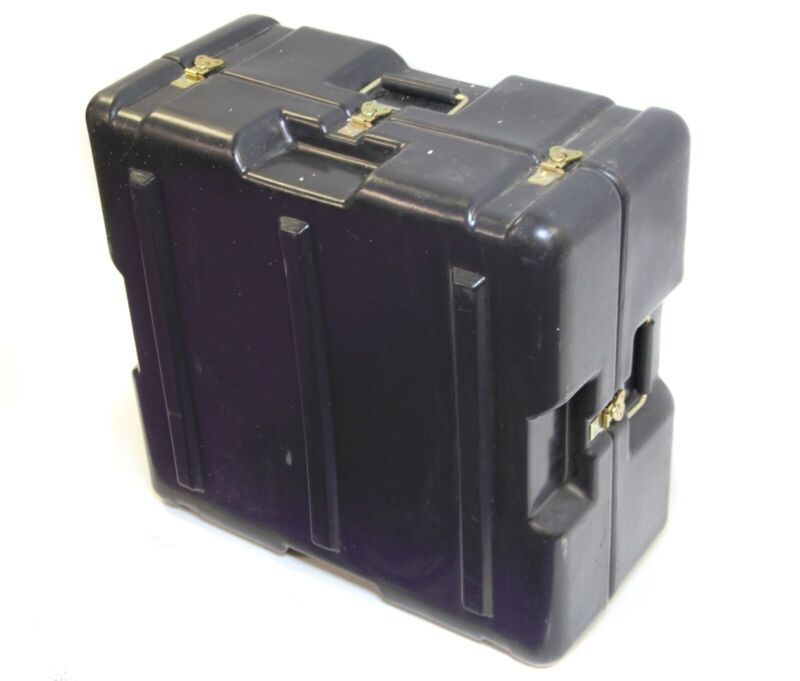 Heavy Duty Accessories Carrying Case - Used