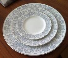 Vintage Wedgwood dinning setting Bassendean Bassendean Area Preview