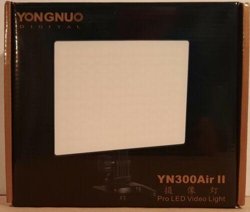 YONGNUO YN300 Air II Pro LED Video Light
