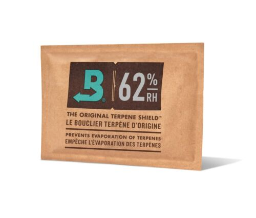 Boveda 62% RH 2-Way Humidity Control | Size 67 Protects Up to 1 Lb | 1-Count