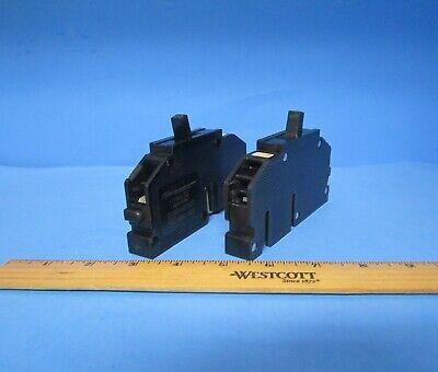 Zinsco Q20 20 Amp 120240 Vac 1 Pole Type Q Plug In Circuit Breaker