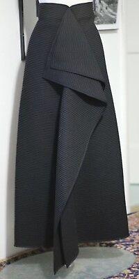 Zero   Maria Cornejo Long Fin Skirt Size 4 New
