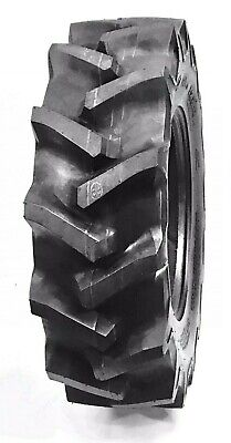 9.50x16 6ply Tractor Lug Tire 9.50-16 For Deep Mud Traction