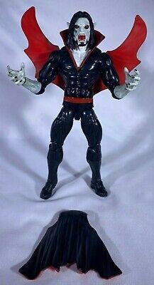 2016 Hasbro Spider-Man Marvel Legends Absorbing Man Series Morbius Action Figure
