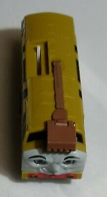 2004 Thomas & Friends Trackmaster Motorized Diesel 10 Train Engine