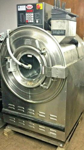 Unimac  50lb  3  phase  Industrial washer