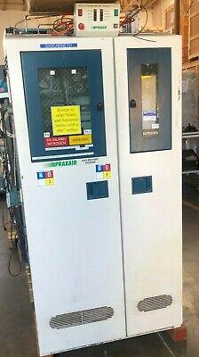 Praxair Ammonia Silane Monitors For Gas Cabinet