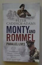 Monty and Rommel: Parallel Lives Jacobs Well Gold Coast North Preview