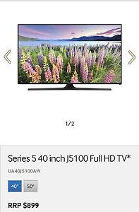 Samsung 40 inch HD LED TV 2015 Model Bertram Kwinana Area Preview