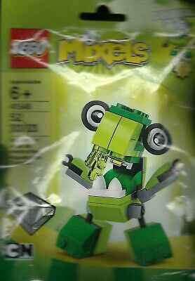 """LEGO: # 41548 Mixels Series 6 """" Dribble """" Building Toy - 52 Pieces - Brand New"""