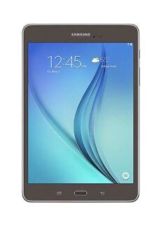 Samsung Galaxy Tab A - 16GB