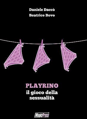 PlayRino il gioco della sessualità