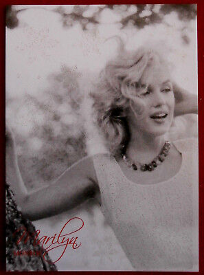 MARILYN MONROE - Shaw Family Archive - Breygent 2007 - Individual Card #36