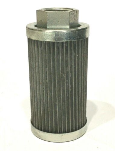 Lube Devices Filter 6W384 Hydraulic Suction Strainer Stainless Steel Screen Mesh