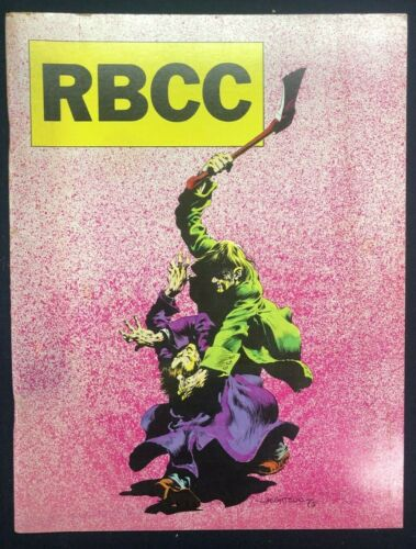 RBCC #125 Rocket