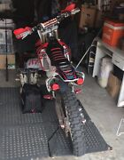 CRF 450R 2017 Mount Hutton Lake Macquarie Area Preview