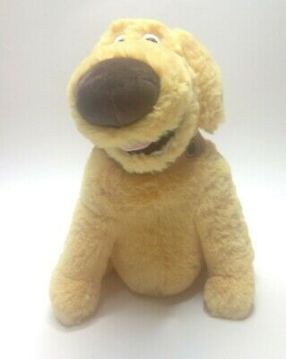 Doug From Up (Disney Parks, Dug Doug Dog from Up! Plush Doll without)