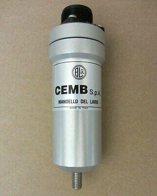 Cemb T1-40 Velocity Transducer