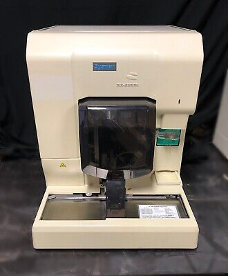 Sysmex Xt 2000i Full Differential Automated Hematology Analyzer