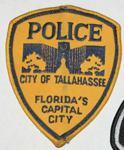 CITY OF TALLHASSEE POLICE Florida