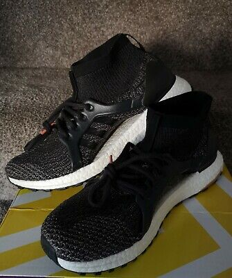 Womens Adidas UltraBoost X ALL Terrain L trainers brand new with box size uk7.5