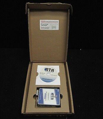 RTA AUTOMATION PROTOCOL GATEWAY 460ESTCP ETHERNET TCP/IP ()