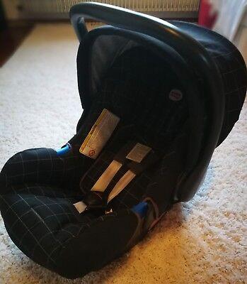 Römer BABY-SAFE PLUS Neu Babyschale wie Maxi Cosi Kindersitz 0-13kg