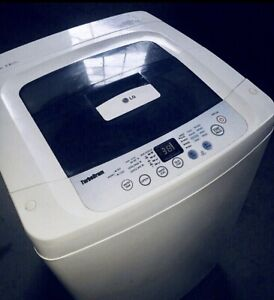 Apartment portable washer 2.6 Cu.ft /8kg ... canDeliver