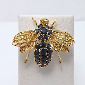 Vintage bee pin confirm. And