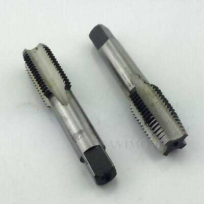 New Hss 14mmx1.5 Metric Taper Plug Tap Right Hand Thread M14x1.5mm Pitch Usa