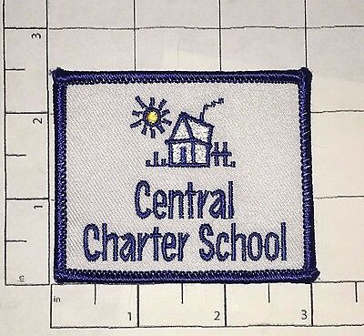 Central Charter School Patch