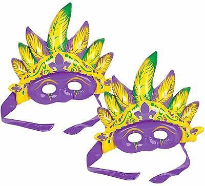 Dressing Up For Mardi Gras (Kovot 12