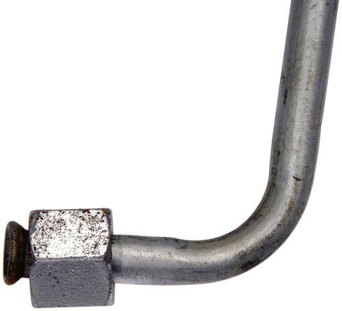 Engine Oil Cooler Hose Assembly-Oil Cooler Line Assembly Upper Dorman 625-150