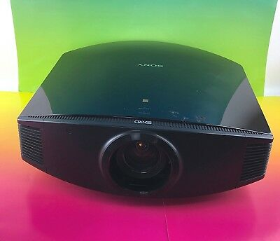 Sony VPL-VW95ES Video Projector #FA1R3