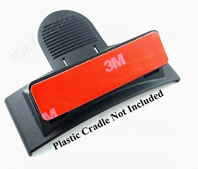 1 x NEW Permanent Windshield Mount For The Valentine 1, V1 Radar Detector BIN