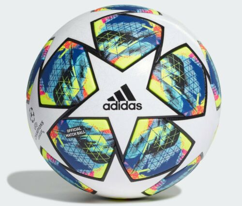 Adidas Champions League Final Authentic official Match Ball 2019-20 size 5