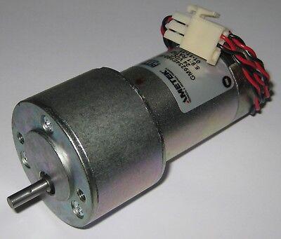 Pittman 9234 High Torque Gearhead Motor - 24v - 5.91 Ratio - 1000 Rpm - 316 D.