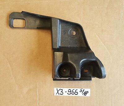 BMW X3 E83 Aufnahme Stossfänger hinten Ecke links 3400955 gebraucht kaufen  Willich