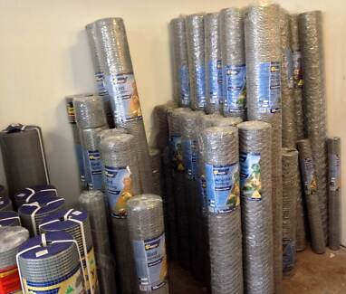 Chicken Wire Netting at Wholesale Prices! - 90cm / 120cm / 180cm Caloundra West Caloundra Area Preview
