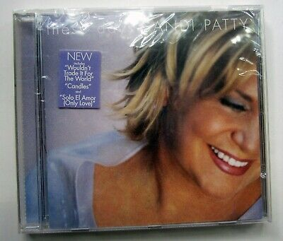 Sandi Patty These Days  BRAND NEW CD STILL SEALED