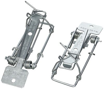 Victor 0611 Easy Set Gopher Trap Twin Pack