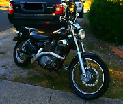 "Yamaha Virago 250 cc ""LAM""  comes with ""RWC"" Campbellfield Hume Area Preview"