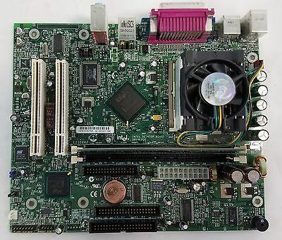 Tektronix Tds 5054 Main Mother Board G9e-3067-00 Digital Phosphor Oscilloscope