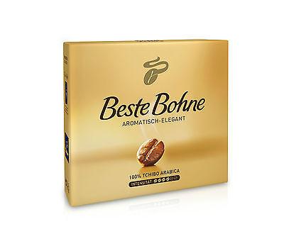 6 x 250g Tchibo Beste Bohne  / Best Bean German Coffee Ground fresh from