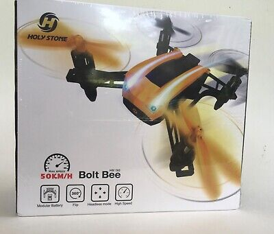 Flee Bee Children's Remote Control Aircraft Holy Stone HS150 Drone