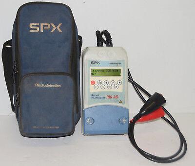 Spx Radiodetection Smart Current Interrupter 100ag
