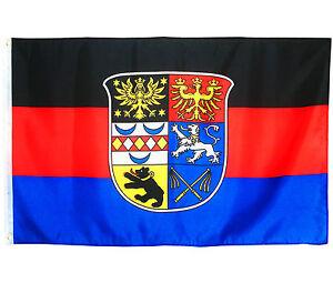 Fahne Ostfriesland 90 x 150 cm ostfriesische Flagge Region BRD